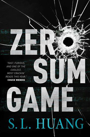 Zero Sum Game cover image
