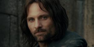 Aragorn - ISTP