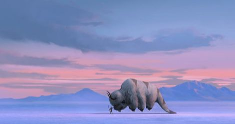 avatar the last airbender feature