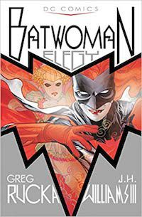 Batwoman: Elegy by Greg Ruck and J.H. Williams III