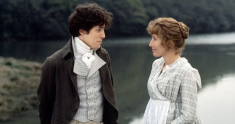 29 of the Best Sense and Sensibility Quotes