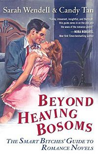 Beyond Heaving Bosoms by Sarah Wendell and Candy Tan cover