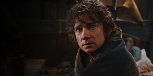 Bilbo Baggins - ESFJ