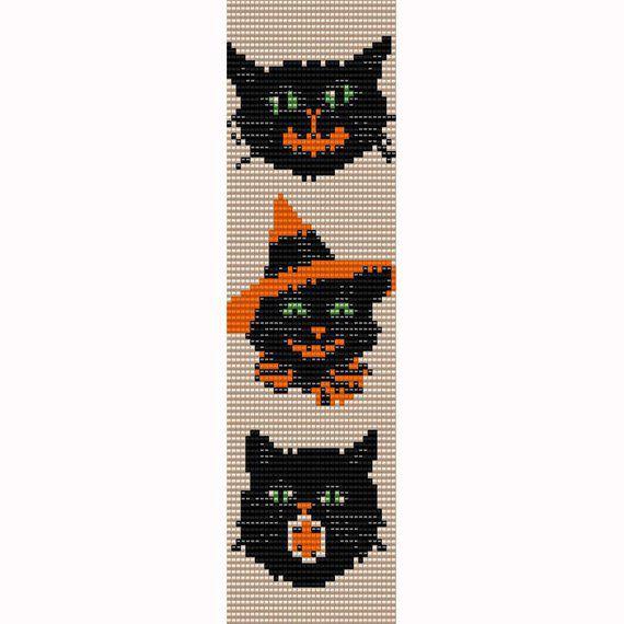 diy halloween bookmarks