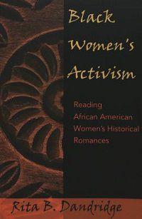 Black Women's Activism by Rita B. Dandridge cover