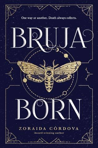 bruja born cover