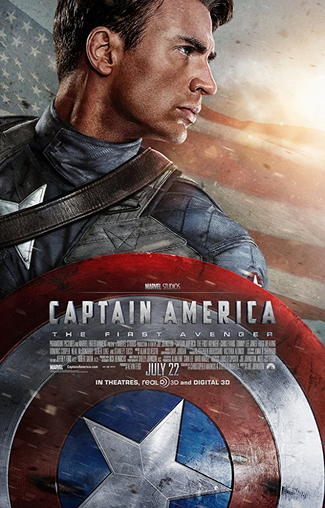 Captain America Streaming