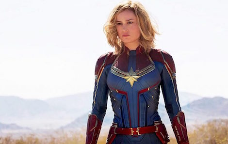 Quiz: Which Captain Marvel Are You? thumbnail