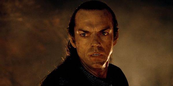 Lord Elrond - INTJ