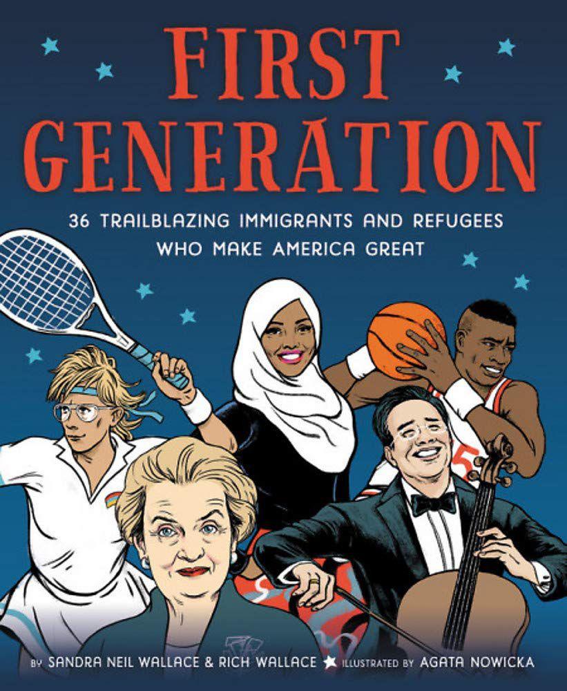 First Generation