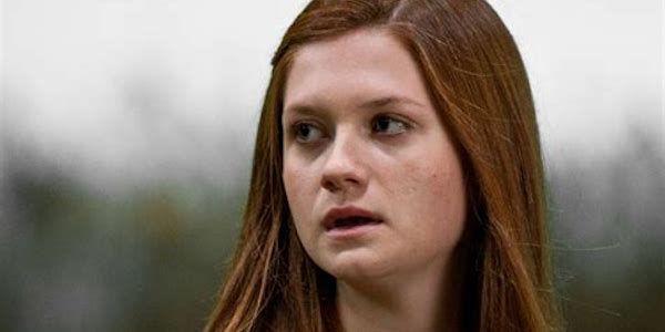 Ginny Weasley - ESTP