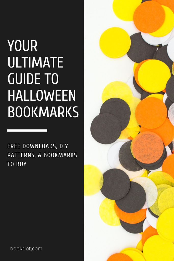 The Ultimate Guide to Halloween Bookmarks. free printable bookmarks   free halloween bookmarks   bookmarks to buy   DIY bookmarks   crochet bookmarks   cross stitch bookmarks   halloween DIY   Halloween DIY bookmarks   spooky bookmarks   halloween treats