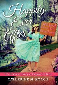 Happily Ever After by Catherine Roach cover