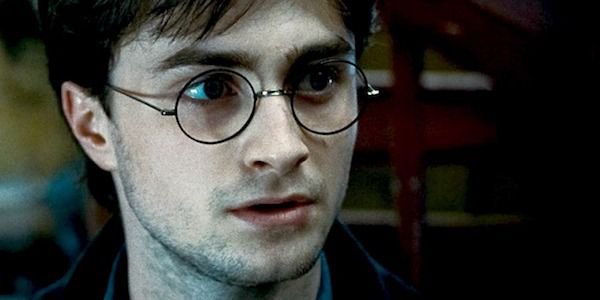 Harry Potter - ISFP