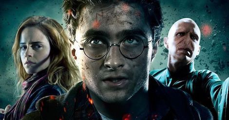 Which 'Harry Potter' Character Shares Your Personality Type?