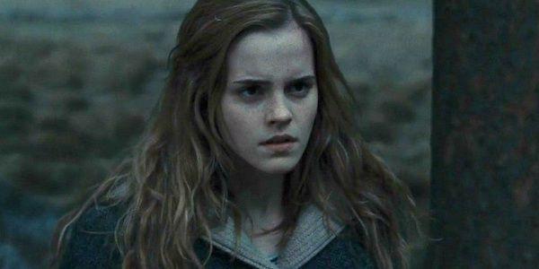 Hermione Granger - ESTJ