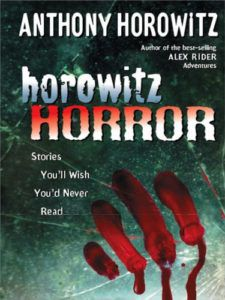 Horowitz Horror cover