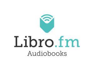 Libro.fm logo, Best Audiobook Service - Book Riot