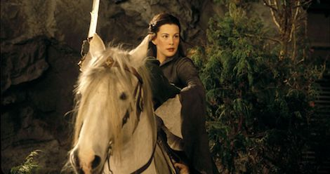 Which Tolkien Character Shares Your Myers-Briggs Personality Type?