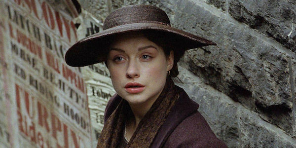 Which Literary Heroine Shares Your Personality Type?
