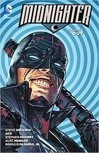 Midnighter by Steve Orlando and ACO