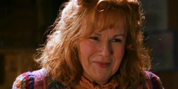 Molly Weasley - ESFJ