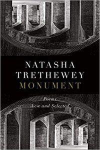 monument by natasha trethewey