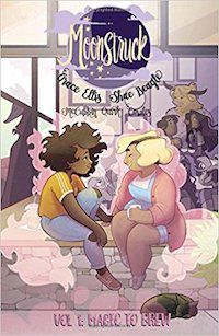 Moonstruck by Grace Ellis and Shae Beagle