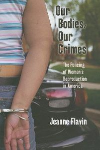 Our Bodies, Our Crimes book cover