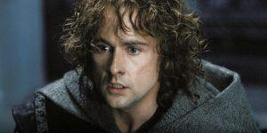"Peregrin ""Pippin"" Took - ESFP"