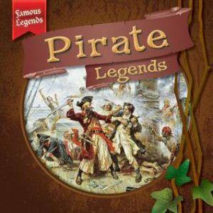 pirate legends by jill keppeler