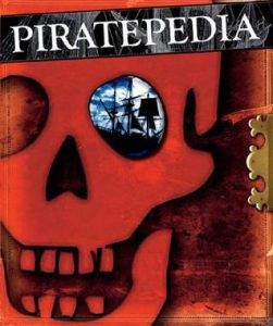 piratepedia by alisha niehaus