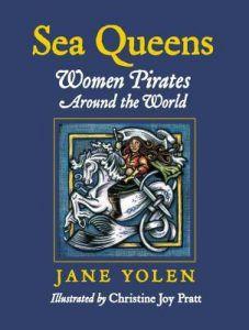 sea queens women pirates around the world
