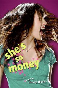 She's So Money cover