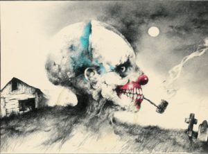 stephen gammell scary stories to tell in the dark alvin schwartz scary ghost stories post