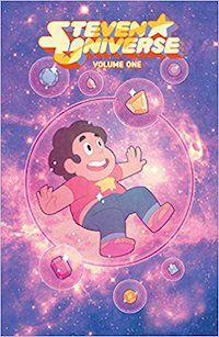 Steven Universe by Melanie Gillman and Katy Farina