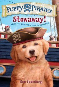 stowaway puppy pirates