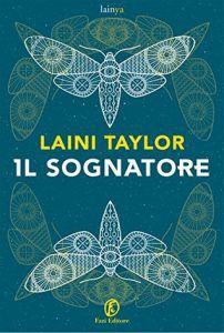 Strange the Dreamer Italian Edition from Strange the Dreamer Cover Roundup | bookriot.com