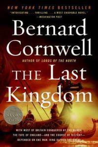the last kingdom bernard cornwell