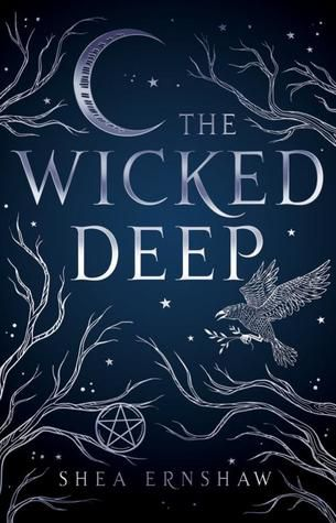 gothic fantasy the wicked deep