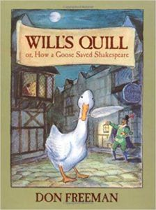 Will's Quill book cover