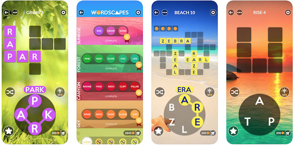 12 Of The Best Word Game Apps In 2019 (That Word Nerds Will