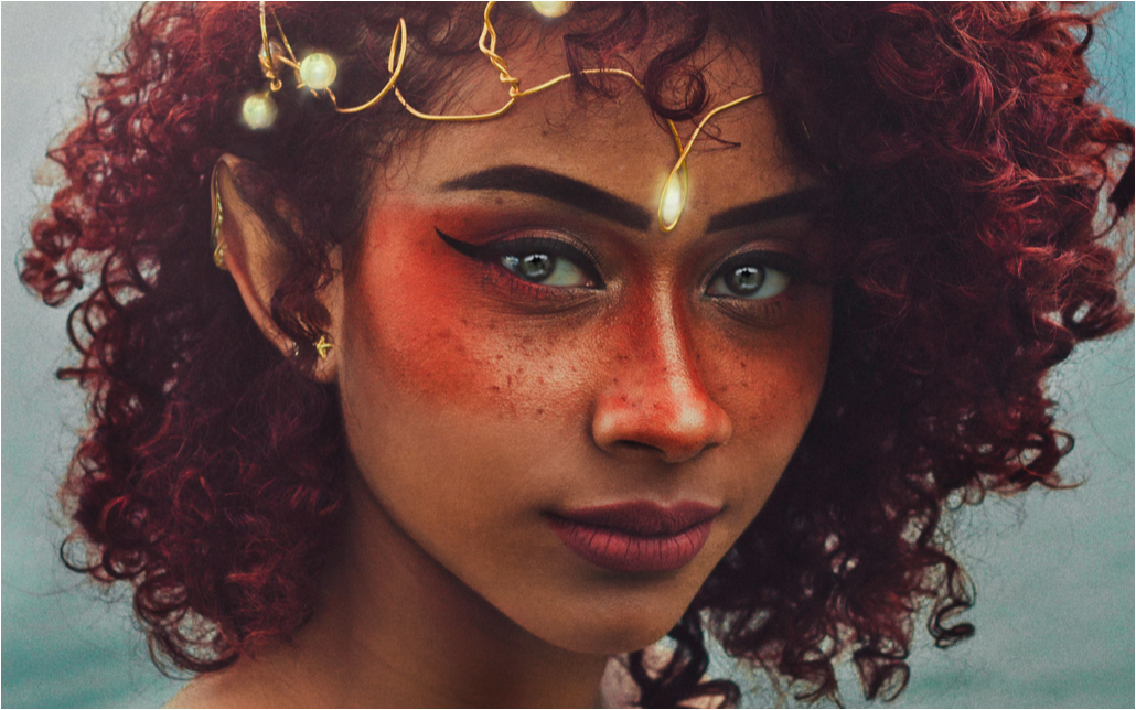 10 Ya Fantasy Books By Women Of Color Book Riot