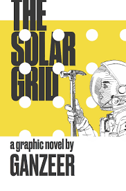 The Solar Grid Book Cover