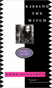 Kissing the Witch Emma Donoghue cover