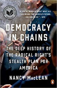 democracy in chains nancy maclean