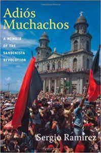 Adios Muchachos Book Cover
