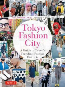 A Detailed Guide to Tokyo's Trendiest Fashion Districts