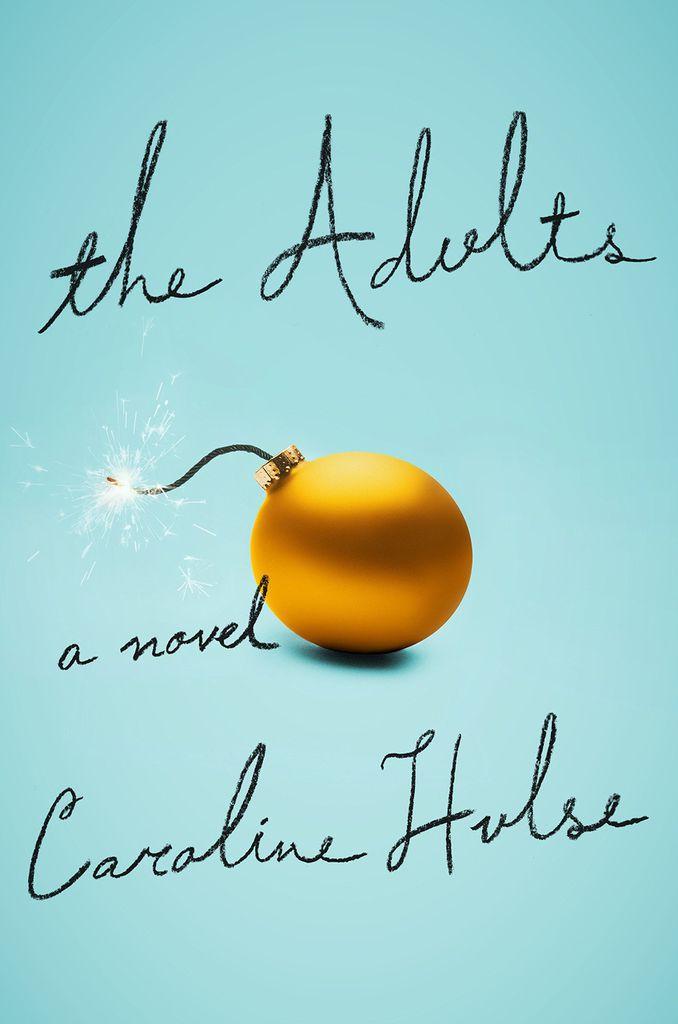 Adults by Caroline Hulse