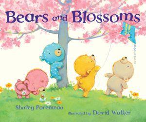 Bears and Blossoms_Parenteau